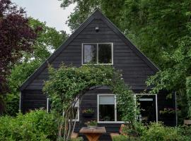 Gieters Geluk, holiday home in Giethoorn