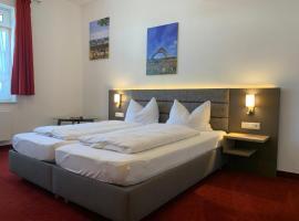 Muhve In Hotel, hotel in Winterberg