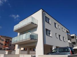 Apartment Brist Hills, luxury hotel in Pula