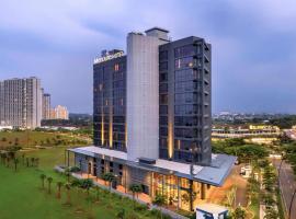 Mercure Tangerang BSD City, hotel in Tangerang
