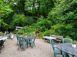 Tranquil Holiday Home in Spa with Terrace, pet-friendly hotel in Spa