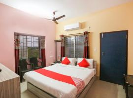 OYO Flagship 64038 Hotel Gloria Mandarmoni Beach Rd, hotel in Mandarmoni