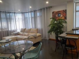 Sol e Mar, apartment in Viana do Castelo