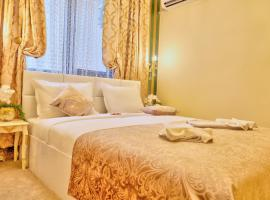 Hotel IMPERIA, хотел близо до Медицински университет - Варна, Варна