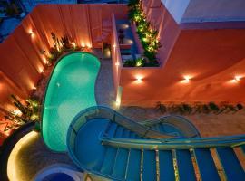 La Memoria Hotel - City Centre, hotel in Ho Chi Minh City