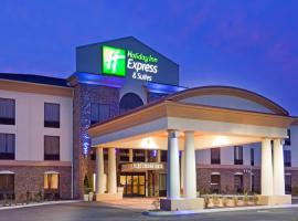 Holiday Inn Express Hotel & Suites Knoxville-Farragut, an IHG Hotel, hotel in Knoxville