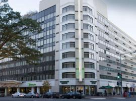 Holiday Inn Washington Capitol-National Mall, hotel near Washington Union Station, Washington, D.C.