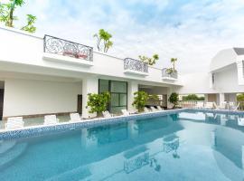 Kim Minh Apartment & Hotel, hotel in Vung Tau