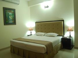 Ambassador Residency, hotel in Chittagong
