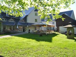 Berghotel Drei Brüder Höhe, Pension in Marienberg
