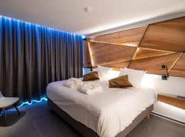 L'Ardenne Autrement, spa hotel in La Roche-en-Ardenne