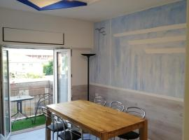 SKY, apartment in Nago-Torbole