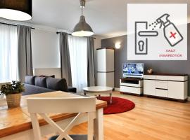 Top Spot Residence, self-catering accommodation in Brussels