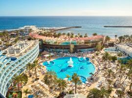 Mediterranean Palace, hotel in Playa de las Americas