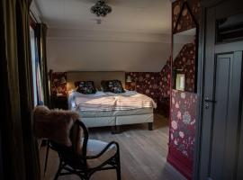 Villa Göta, hotel in Forsvik