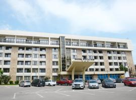 Hotel Dacia Sud, hotel in Mamaia