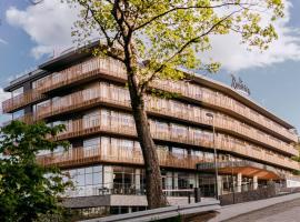 Radisson Hotel Szklarska Poręba – hotel w Szklarskiej Porębie