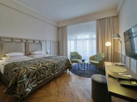 Classik Hotel Alexander Plaza, hotel near Berlin Cathedral, Berlin