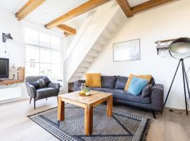 Herenweg Apartments, holiday home in Hollum