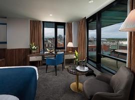The Savoy Hotel, hotel en Limerick