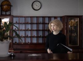 Гостиница Уют, отель в Сергиевом Посаде
