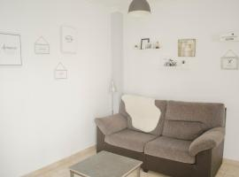 Apartamentos Ruisol - Auto checkin, self-catering accommodation in Nerja