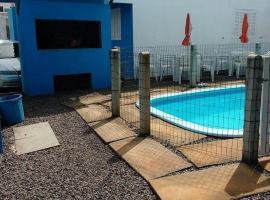 Residencial Água Azul, homestay in Capão da Canoa