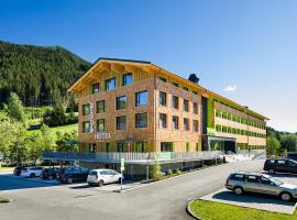 Explorer Hotel Bad Kleinkirchheim, Hotel in Bad Kleinkirchheim