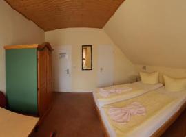Hotel & Restaurant Beckmanns Winzerhaus, Hotel in der Nähe von: St. Goar Bahnhof, Urbar
