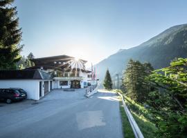 Hotel Karl Schranz, hotel in Sankt Anton am Arlberg