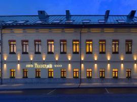 Hotel Grafskiy, hotel in Moscow