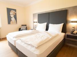 Das Reinisch Just Rooms, hotel near Vienna International Airport - VIE,