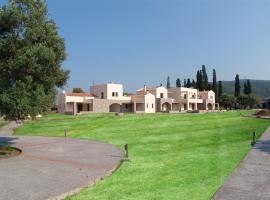 Enalia Gi, hotel in Limne