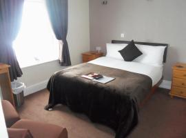Novello B&B, hotel near Comedy Carpet, Blackpool