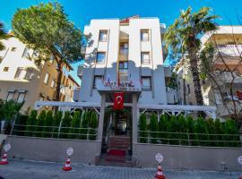 City Hotel Marmaris, отель в Мармарисе