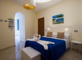 Iolanda Apartment, villa in Ravello