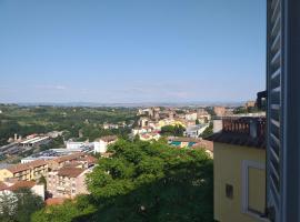 Alfredo II, hotel in Siena