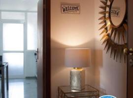 Maia Center Apartment, hotel em Maia