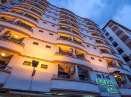 Grand Mandarin Residence, hotel near Ramkhamhaeng University, Bangkok