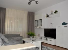 Apartament Tolstoi, apartment in Alba Iulia