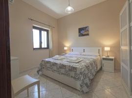 Zeus Atabyrios - Locazione Turistica, appartamento a Agrigento