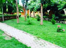Hôtel shalom Ouagadougou
