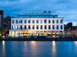 Elite Stadshotellet Eskilstuna, hotell i Eskilstuna