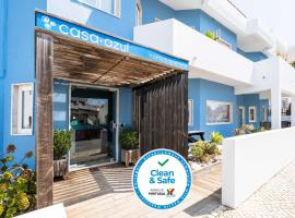 Casa Azul Sagres - Rooms & Apartments, hotel in Sagres