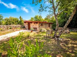 Casa Campanella Holiday House, villa in Rovinj