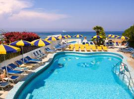 Hotel Ambasciatori, hotel in Ischia