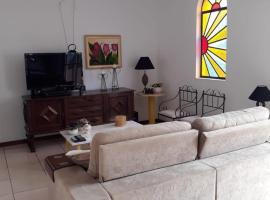 Residencial Morada do Sol, self catering accommodation in Santa Maria