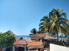 La Orquidea Bonfil, hotel near General Juan N Alvarez International Airport - ACA, Acapulco
