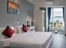 Montana Hotel, hotel in Nha Trang