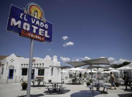 El Vado Motel, motel in Albuquerque